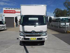 2015 Hino 921 300 Series 50th Anniversary / Bread Pantech Old Guildford Fairfield Area Preview