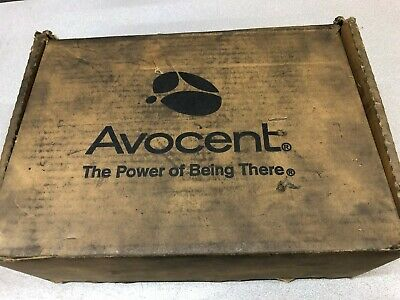 New In Box Avocent Longview Transmitter Recever Pair 2 Lv430-am