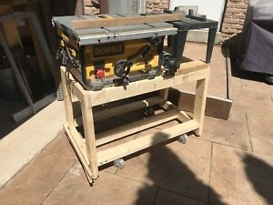 Router table buy or sell tools in ontario kijiji classifieds mastercraft router table and mobile stand greentooth Gallery