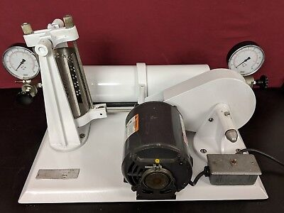 Parr Shaker Hydrogenation Apparatus Rerurbished Tested 30 Day Guarantee