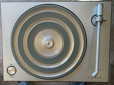 Bang & Olufsen, B&O BEOGRAM 3000 Turntable