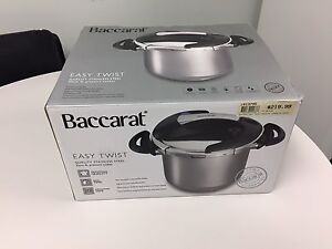 Pressure Cooker - Baccarat 4L Caversham Swan Area Preview