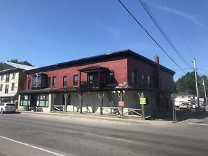Restaurant bar space for rent commercial Lancaster