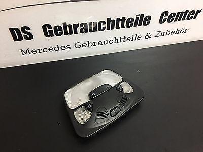 Mercedes Benz W209 Deckenleuchte Innenraumleuchte Lampe A2038208201 9051 Schwarz online kaufen