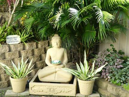 URGENT RELOCATION SALE - Buddha Fountain
