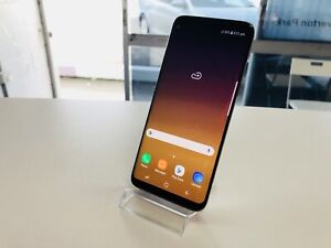 Samsung galaxy s8 gold unlocked great condition 1 year warranty