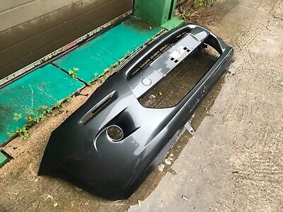 CITROEN C3 2009+ FRONT BUMPER USED PART