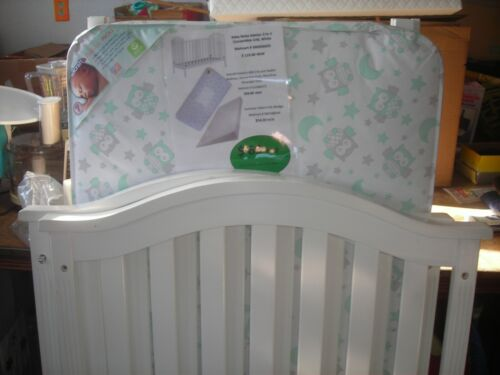 "Never used ""Babies Crib""  Baby Relax Arelyn 2-in-1 Retail for $174. Pick Up Only"