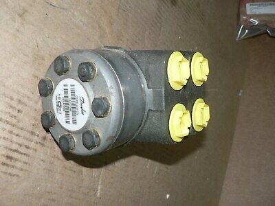 Genuine Danfoss Steering Pump 150-0146 Ospb200cn 384a0006 12 Spline 1316