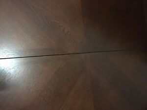 Solid wood table top for sale