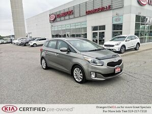 2014 Kia Rondo EX Automatic - Trade-in