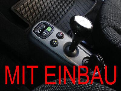 Systafex Sitzheizung für Suzuki Spacia MK Heizmatten Nachrüstsatz