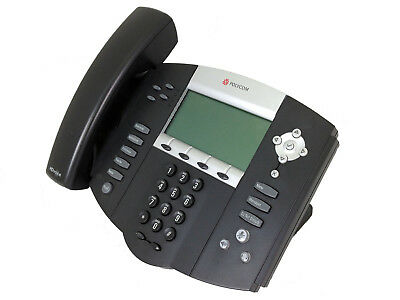 Polycom Ip 550 Hd Sip Phone