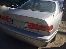 Toyota Camry 2001 parts wrecking Toongabbie Parramatta Area Preview
