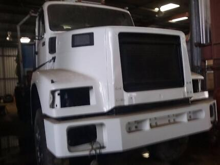 Volvo 6x6 truck for sale
