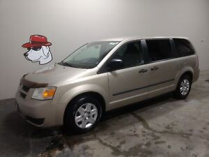 2008 Dodge Grand Caravan SE ***Located in Owen Sound***