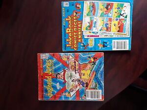 Archie books