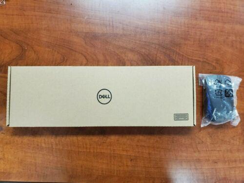 NEW GENUINE Dell KM713 Wireless Keyboard & MOUSE *PLEASE READ DESCRIPTION*