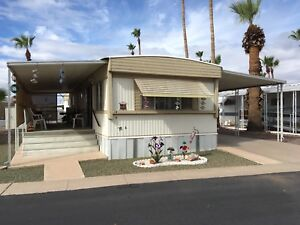 Mobile Home for Sale sold