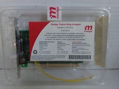 New Digi GT-21089-0903-T3 3.3V 2.6A 100-240V Power Supply 2.5mm Center Positive