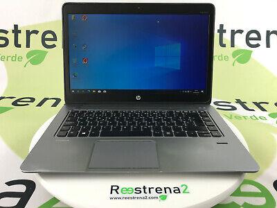 Portátil HP Folio 1040 G2 i5-5200U 2.2 Ghz 8 Gb 256 Gb SSD W10