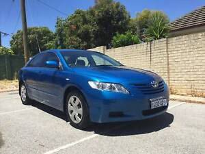 2008 Toyota Camry ALTISE Automatic Sedan ***0NLY 119,000 KMS**** St James Victoria Park Area Preview