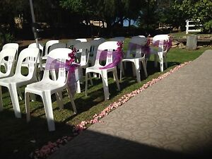 Plastic chair hire $2.00 each Upper Swan Swan Area Preview