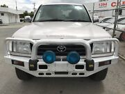Toyota Landcruiser  6 CYL  7 seater  Auto Wagon Rocklea Brisbane South West Preview