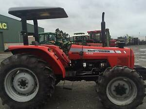 Massey Ferguson 435 Pakenham Cardinia Area Preview