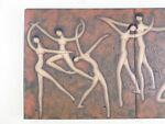 Carizmah - Vintage Eclectic Art