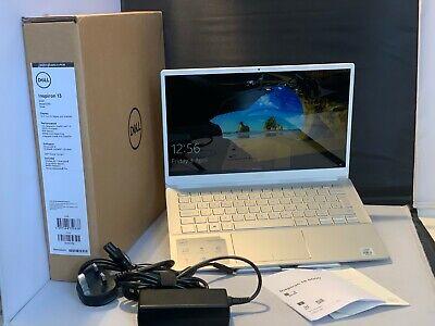 Dell Inspiron 13 5000 i5 10th Gen Laptop 8GB 256GB i5-10210U FULL HD RRP £709