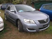 Amazing 2007 Toyota Aurion Sedan - see images / desciption. Kensington Bundaberg Surrounds Preview