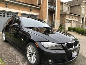 BMW 2010 in a very good condition with 88400KM