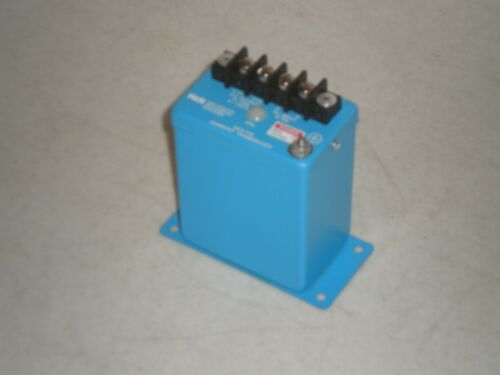 New! RIS UCX1F6 Current Transducer Rochester Instrument Systems Free Shipping!