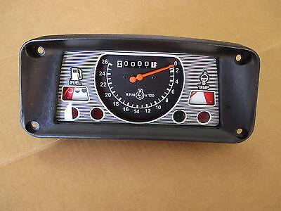 Instrument Gauge Cluster For Ford Industrial 3500 3550 4500
