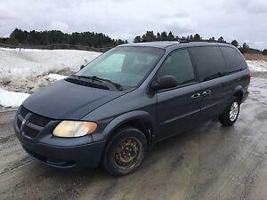 Dodge Caravan 1199$