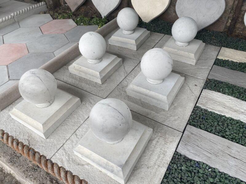 %2ANew%2A+Concrete+Pier+Cap+and+Ball