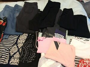 FREE womens clothes assorted size 12 and 14