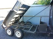 8'x5' Tandem Tipper Trailer Temora Temora Area Preview