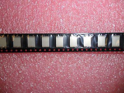 2 Per Lot Capacitor 1uf 100v 10 Polyethylene Metallized Film Smt 3925