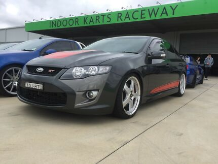 2009 Ford Falcon fpv GT 315kw Cheap!!!