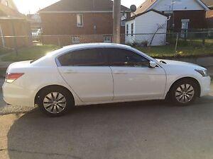 2008 Honda Accord 148k safety&etested. REMOTE START Windsor Region Ontario image 6