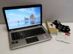 Laptop HP Pavilion dv6, Core i5, RAM 8GB, NEW SSD 240GB, WiFi, HDMI