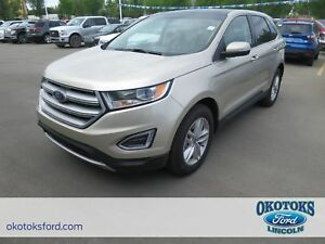 2018 Ford Edge SEL 3.5L TI-VCT V6, Canadian Touring Package