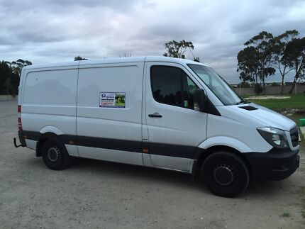 2014 Mercedes-Benz Other Van/Minivan Keysborough Greater Dandenong Preview