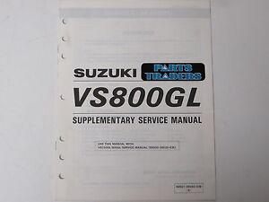 OEM-Suzuki-Supplementary-Service-Maintenance-Shop-Repair