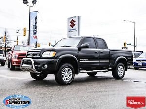 2003 Toyota Tundra Limited Access Cab 4x4