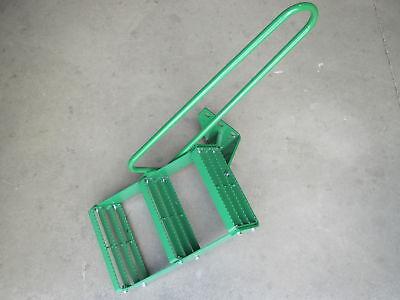 Left Hand Stair Step Kit For John Deere Jd 4840 4850 4955