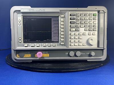 Agilent Hp Keysight E4401b 1.5 Ghz Esa-e Spectrum Analyzer Wopt A4hb72baa