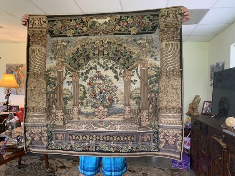 Belgian Mills (Belgian Mills) Tapestry / Wall Hanging